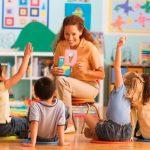 How to Become a Nursery Teacher